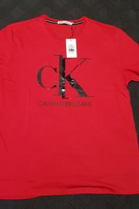 Koszulka męska Calvin Klein
