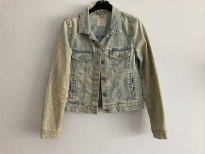Odzież wierzchnia kurtka jeansowa house rozmiar XS