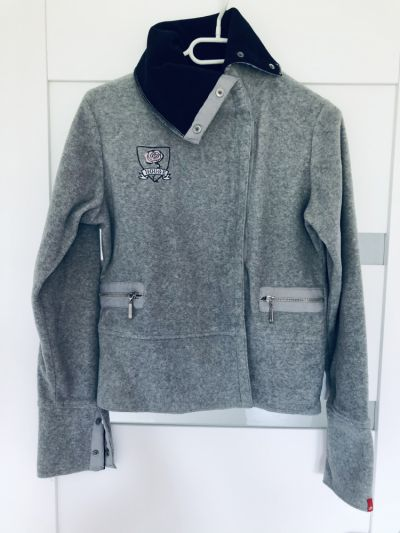 Bluzy Bluza Polar House S 36