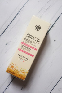 Balsam odżywczy Sensitive Camomille Yves Rocher 50 ml
