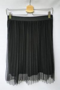 Spódniczka Czarna H&M M 38 Tiulowa Tiul Spódnica...