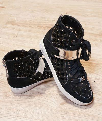 Trampki Ażurowe sneakersy Michael Kors