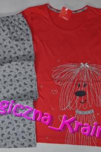 Piżama Muzzy rozmiar S