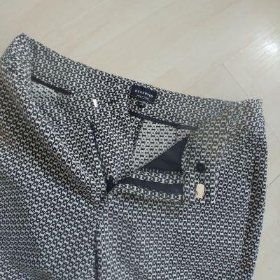 Spodnie Eleganckie spodnie Reserved 36