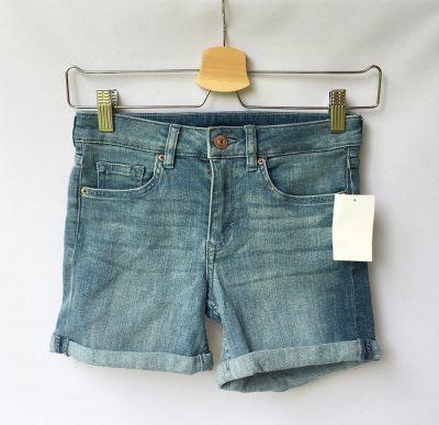 Spodenki Spodenki Dzinsowe H&M XS 34 Nowe Jeansowe Jeans Dzins