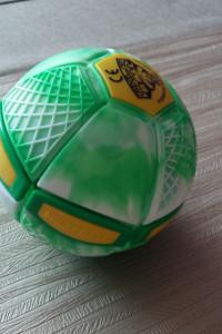 Piłka dysk