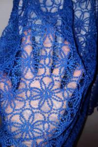 Koronkowa sukienka Ryłko 36