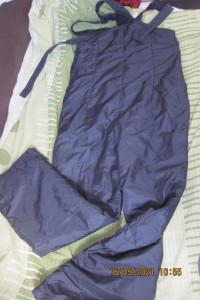 Faune spodnie zimowe...