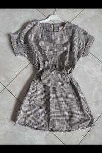 Nowa sukienka z nerką