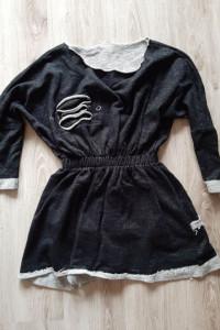Modna sukienka...