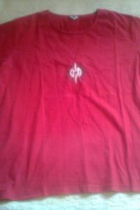 T Shirt rozmiar 48...
