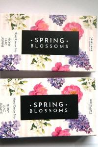 Oriflame Spring Bloosoms 6 kremów do rąk...