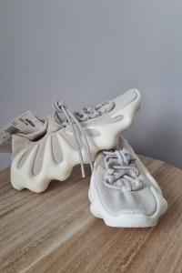 Adidas Yeezy 450 Cloud White...
