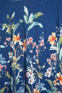 3 Plisowana spódnica w kwiaty Kaleidoscope 48...
