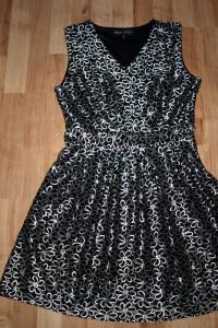 Koronkowa sukienka 40 42...