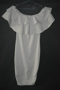 f Sukienka hiszpanka Boohoo 36...