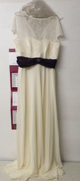 Suknie ślubne suknia ślubna w kolorze ecru