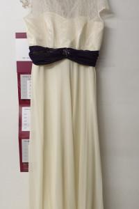 suknia ślubna w kolorze ecru...