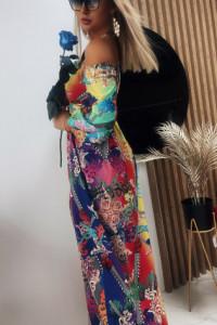 Sukienka Astra Multicolor...