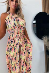 Sukienka Pilar Beige...