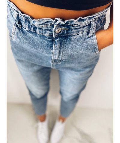 Spodnie Spodnie Jeansowe BF70