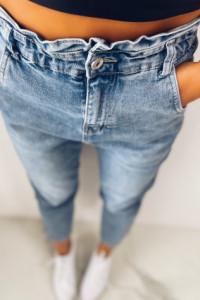 Spodnie Jeansowe BF70...