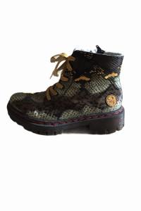 Rieker buty trapery