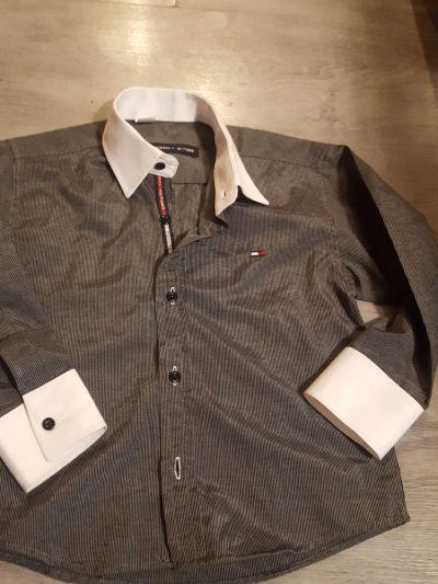 Koszulki, podkoszulki Koszula dla chlopca