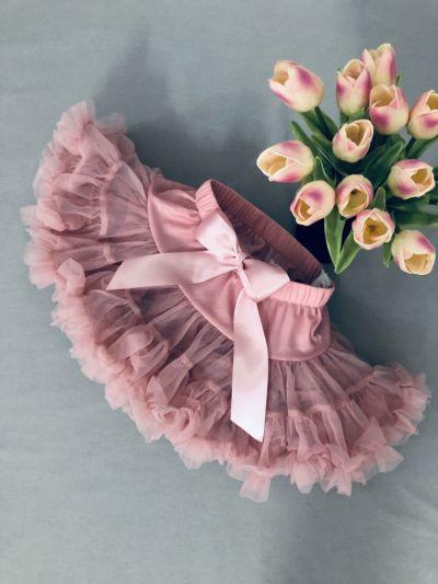 Sukienki i spódniczki Tiulowa spódniczka TUTU Księżniczka