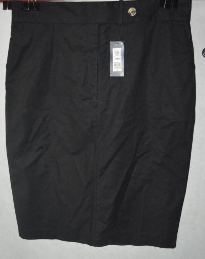 Spódnice 3 Ołowkowa spódnica Marks Spencer 48
