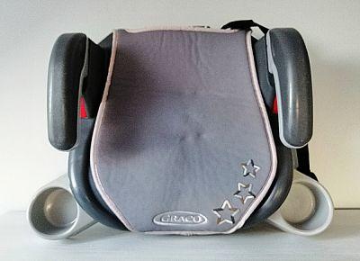 Wózki i foteliki Graco Fotelik samochodowy siedzisko podstawka 22 36 kg