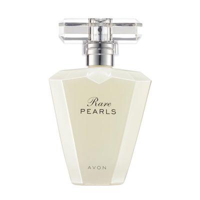 Perfumy Woda perfumowana Rare Pearls Avon