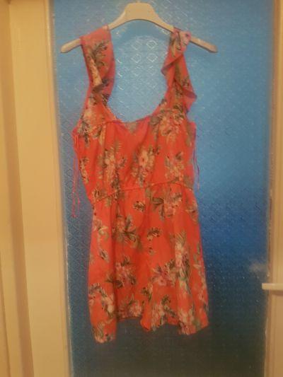 Suknie i sukienki sukienka kombinezon primark 34