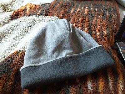 Nakrycia głowy polarowa czapka