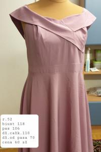 sukienka wizytowa rozmiar 52...