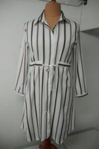 tunika sukienka rozpinana rozmiar L XL...