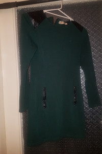 sukienka 34...