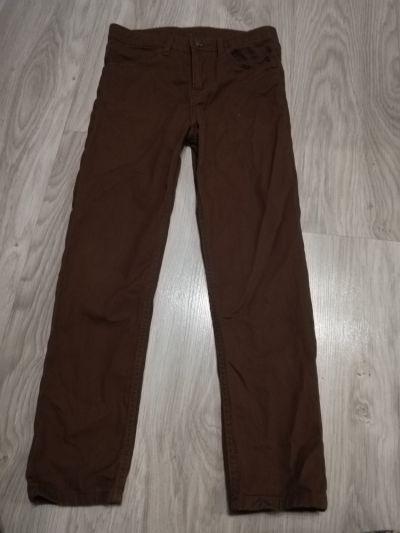 Spodnie i spodenki Spodnie