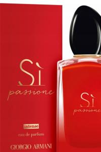 Armani Si Intense 100 ml perfumy damskie...