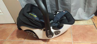 Wózki i foteliki Nosidełko dla dziecka