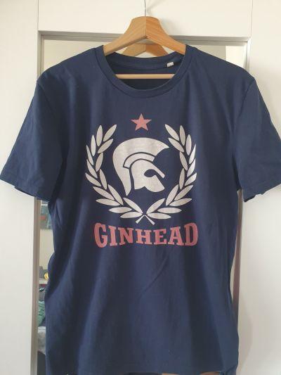 Bluzki Tshirt bluzka koszulka ginhead