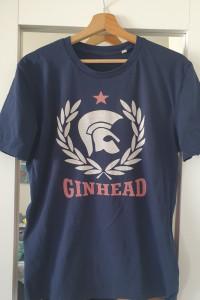 Tshirt bluzka koszulka ginhead