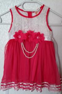 Sukienka wizytowa balowa...