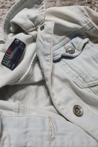Kurtka jeansowa katana M...