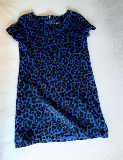 Suknie i sukienki Sukienka o trapezowym kroju 36 H&M
