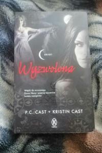 P C Cast Kristin Cast Wyzwolona