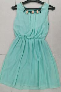 Sukienka stan idealny...
