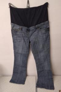 spodnie ciążowe...
