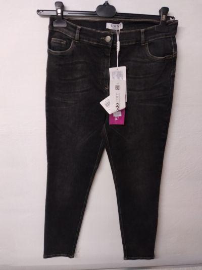 Spodnie spodnie ciemnoszare rozmiar 44