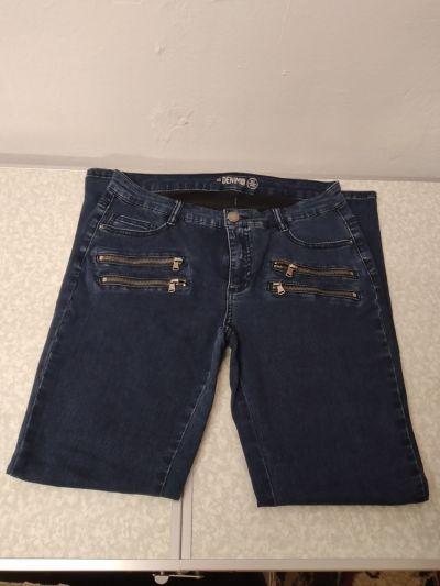 Spodnie spodnie jeans Denim rozmiar 44